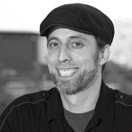 Joshua Hailpern