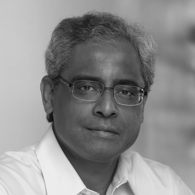 Sriram Ramachandran